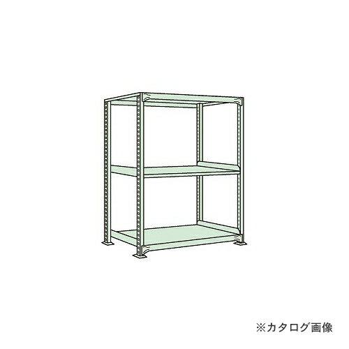 【運賃見積り】【直送品】サカエ SAKAE 中量棚B型 B-9543