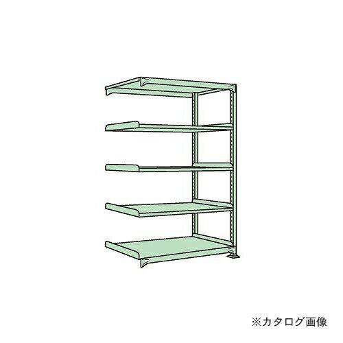 【運賃見積り】【直送品】サカエ SAKAE 中軽量棚NE型 NE-9345R