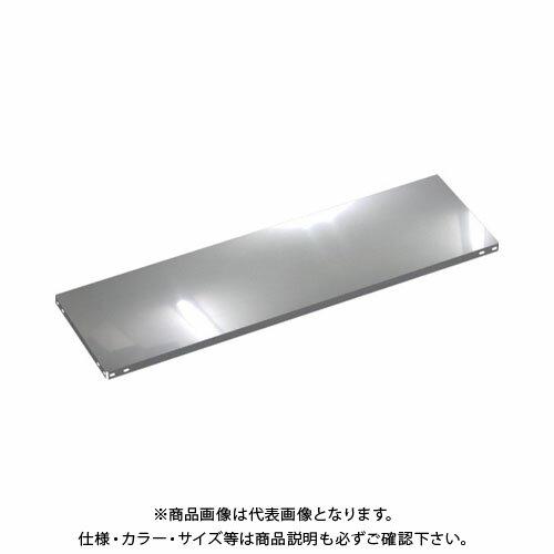 運賃見積り 直送品 TRUSCO SUS304製軽量棚用棚板 1500X450 SU3-54