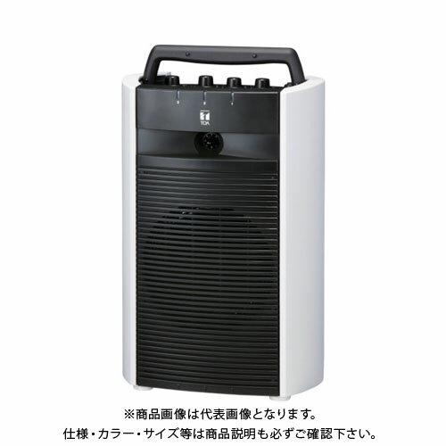 運賃見積り 直送品 TOA 800MHZ帯ワイヤレスアンプ(シングル) CDデッキ付き WA-2700CD