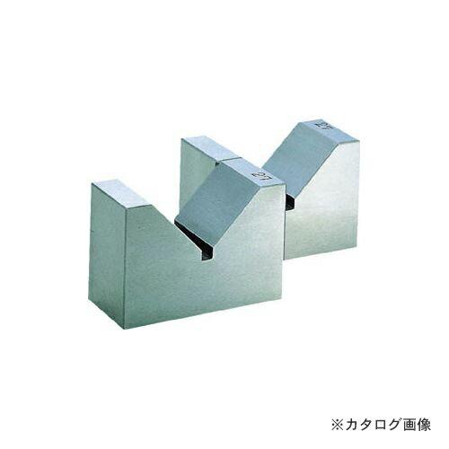 ユニ 焼入Vブロック 50mm HV-50