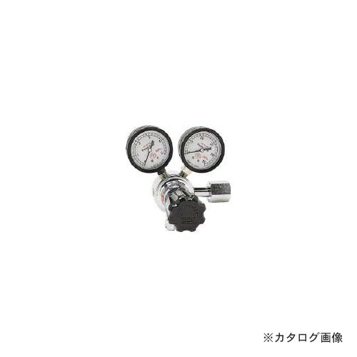 ヤマト 窒素ガス用調整器 YR-5061-1101-N2 YR-5061