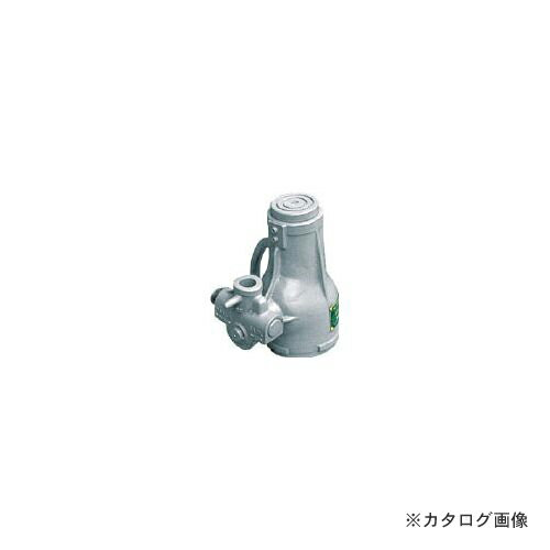 運賃見積り 直送品 OJ ジャーナルジャッキ揚力500KN JJ-5013