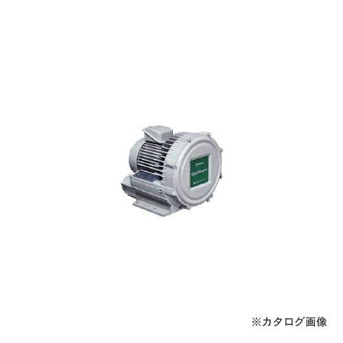 運賃見積り 直送品 昭和 電動送風機 渦流式高圧シリーズ ガストブロアシリーズ(0.2kW) U2V-20T