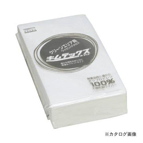 クレシア キムテックス ホワイト 63200