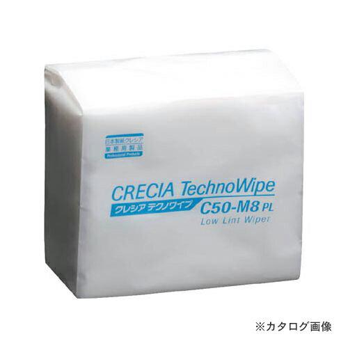 クレシア テクノワイプ C-50-M8 PL 63420