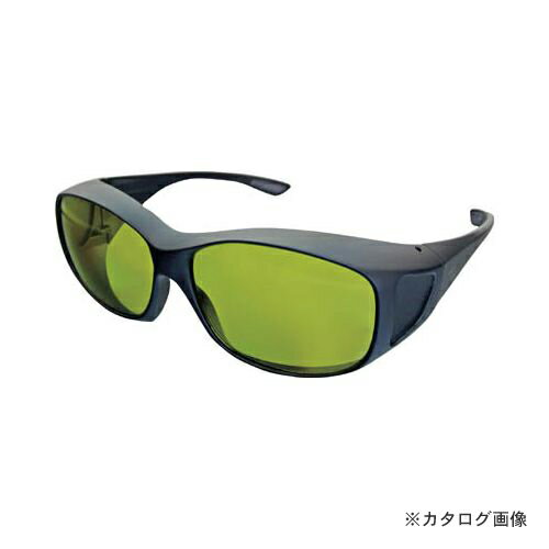 リケン レーザー保護メガネYAGレーザー RSX-4-YG-EP