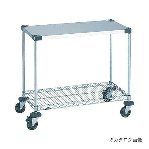 個別送料1000円 直送品 エレクター ワーキングカート1型 NWT1A