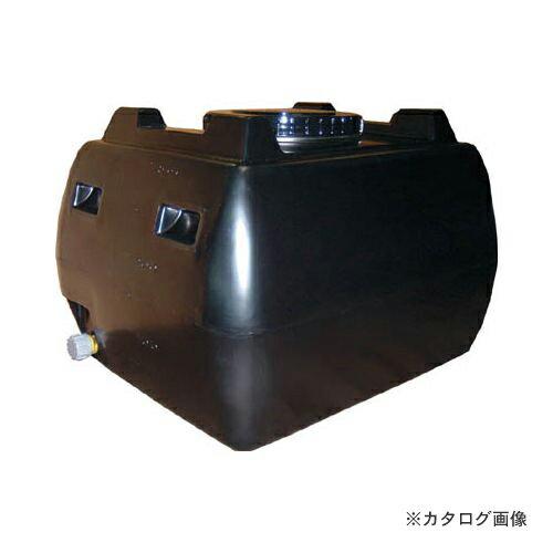 個別送料1000円 直送品 スイコー ホームローリータンク100 黒 HLT-100(BK)