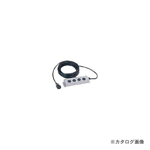 NDC 電源延長コード20m COOD-20