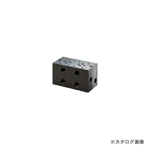 個別送料1000円 直送品 ダイキン マニホールドブロック BT-204-10