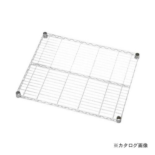【運賃見積り】【直送品】IRIS メタルラック用棚板 1500×610×40 MR-1560T