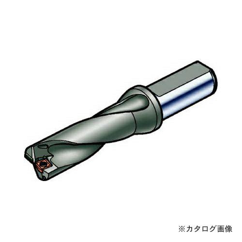 サンドビック スーパーUドリル 円筒シャンク 880-D1300L20-03