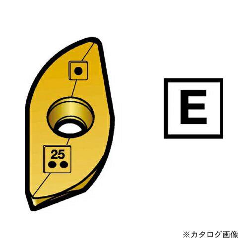 サンドビック コロミルR216ボールエンドミル用チップ 4220 COAT 10個 R216-30 06 M-M:4220