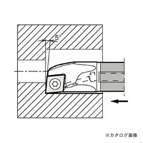 京セラ 内径加工用ホルダ C07K-SCLCR04-08A