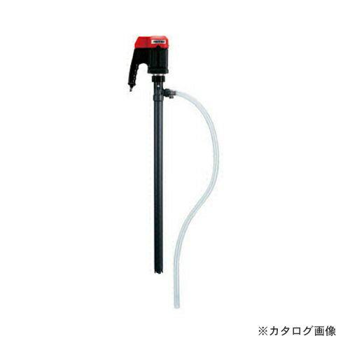 個別送料1000円 直送品 昭栄 酸アルカリハンディポンプ PC-108