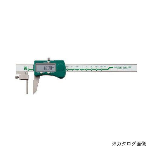 SK 管用デジタルノギス D-150T