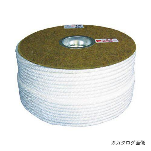ユタカ ビニロン金剛打ロープドラム巻 9φ×150m PRX-5