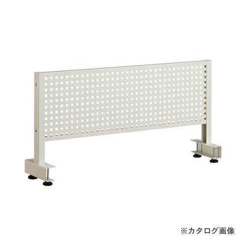 個別送料2000円 直送品 TRUSCO SFPB型前パネル 900X400 W色 SFPB-900W