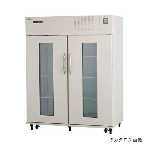 運賃見積り 直送品 福島工業 薬用保管庫 FMS-1400L
