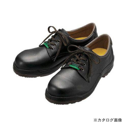 最高の ミドリ安全 小指保護先芯入り 静電安全靴  PCF210S 23.5CM PCF210S-23.5