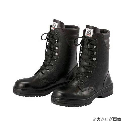 今割引である ミドリ安全 ラバーテック長編上靴 24.5cm RT930-24.5