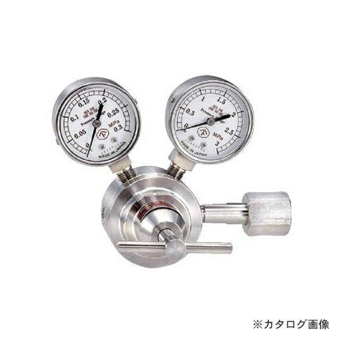ヤマト 腐食性ガス用圧力調整器 YS-1 YS-1NH3