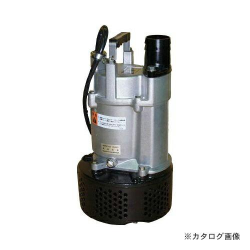 運賃見積り 直送品 桜川 一般工事用水中ポンプ 非自動 200V 60HZ US-233A 60HZ