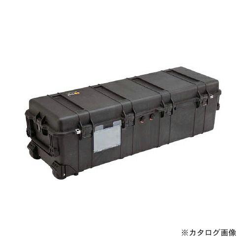 運賃見積り 直送品 PELICAN 1740 黒 1121×409×355 1740BK