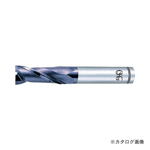 OSG ハイスエンドミル V-XPM-EDL-28