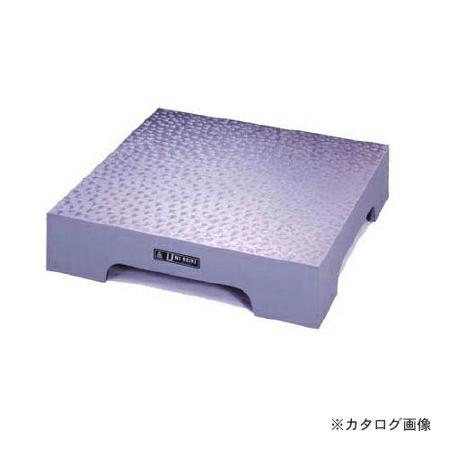 ユニ 箱型定盤(B級仕上)300x300x60mm U-3030B