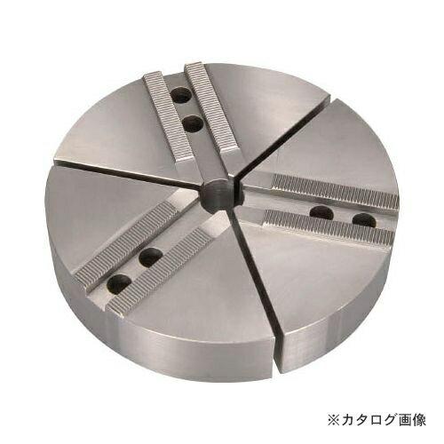 THE CUT 円形生爪 日鋼製 12インチ チャック用 TKR-12N