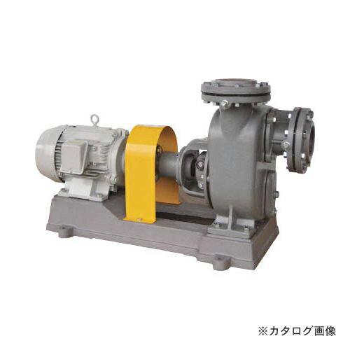 運賃見積り 直送品 寺田 セルプラポンプ 鋳鉄製メカ式 60Hz OHW-5ME 60HZ