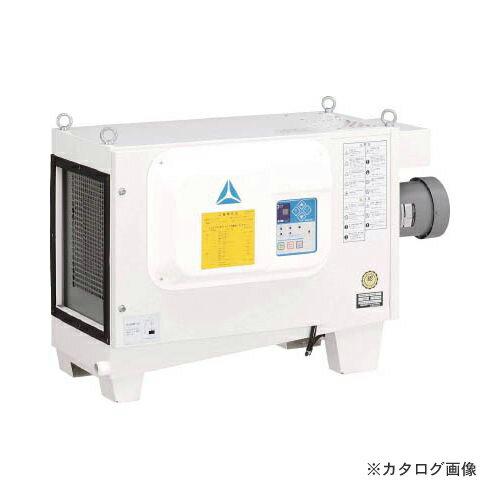 運賃見積り 直送品 アマノ 電気集塵式ミストコレクター(セルフクリーング) 1.5KW EM-30SC2LT
