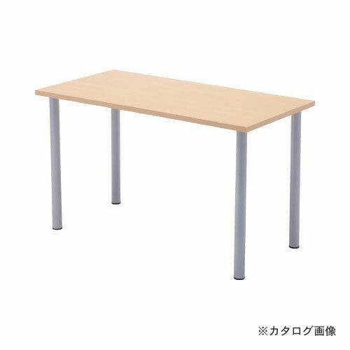 【運賃見積り】【直送品】アールエフヤマカワ エコノミーテーブル W1200xD600 RFEMD-1260N