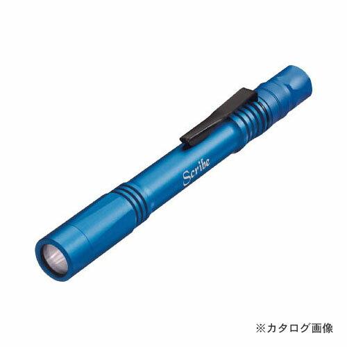 ASP LEDライト スクライブ ブルー 35721