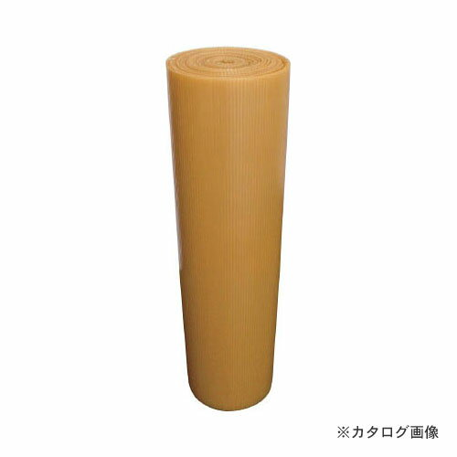 【運賃見積り】【直送品】積水 プラスチック製巻きダンボール900X50M PMD905