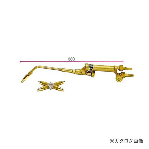 タスコ TASCO TA370-13 溶接器 (サンソ・アセチレン用)