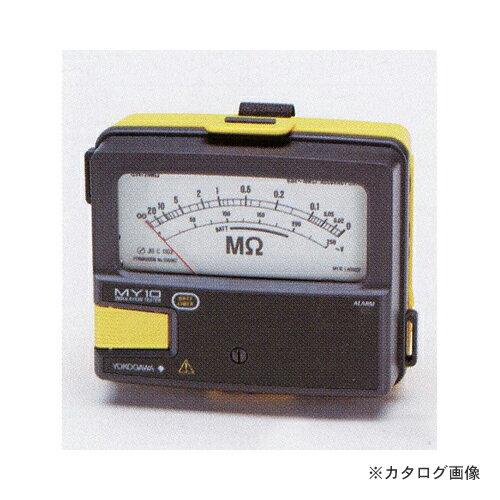 タスコ TASCO TA453G-4 絶縁抵抗計