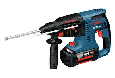 ボッシュ電動工具 バッテリーハンマードリル GBH 36 V-LIN2