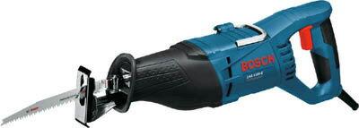 ボッシュ 電動工具セーバーソーGSA 1100 E