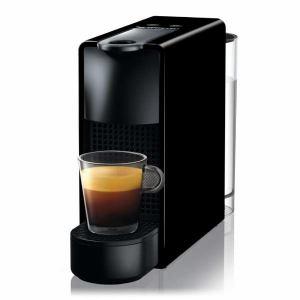 【納期約1~2週間】ネスプレッソ C30BK 専用カプセル式コーヒーメーカー 「エッセンサ・ミニ」 ピアノブラック