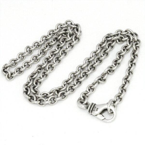 CHROME HEARTS(クロムハーツ)NE Chain 18inch クロムハーツ NEチェーン/18inch ネックレス
