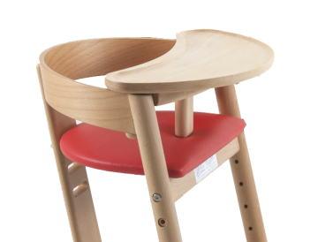 プレディクト チェア predict chair 専用 ベビーガード テーブル 赤ちゃん 子ども F☆☆☆☆ フォースター 国産 日本製【smtb-KD】