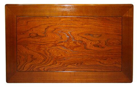 こたつ板 こたつ天板 天然木 欅 ケヤキ 片面仕様 長方形 120×90cmサイズ 国産 日本製【smtb-KD】