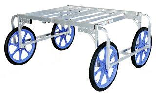 【運搬作業用品-収穫車・コンテナ車】ハラックス 楽太郎 RA-100/RA-200共通部品 中床用部品(部品のみの価格です) <大型・重量商品>
