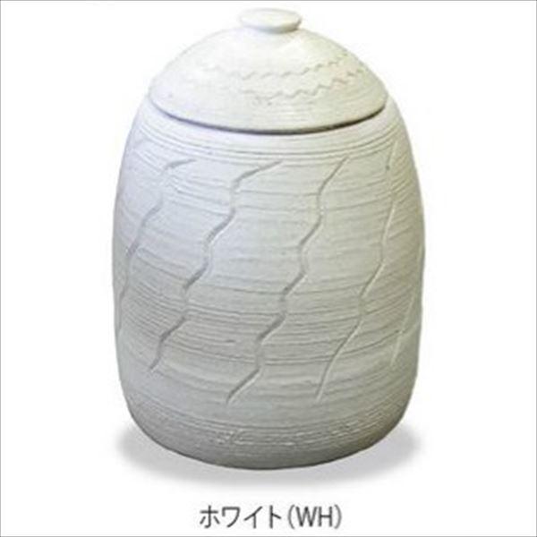 ニッコー コンポスト  ナチュラルタイプ どんぐり(32L) ホワイト(WH)