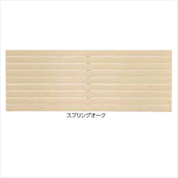 タカショー エバーアートフェンス 密横板貼 80幅 フェンス本体(1枚)  2010