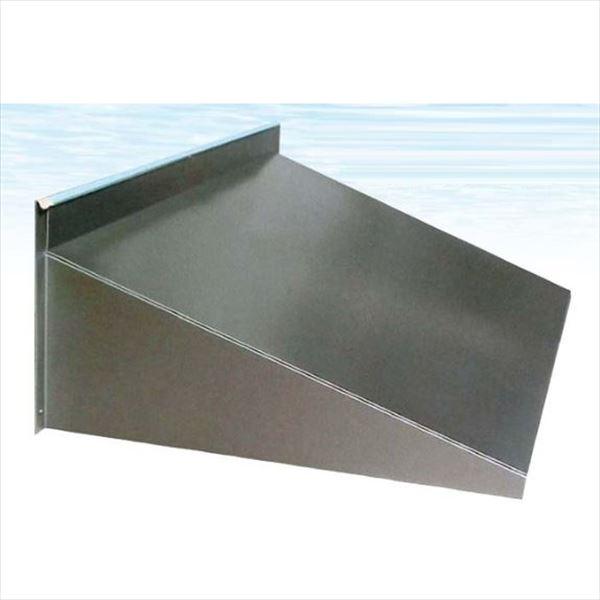 岩井工業所 アプローチ 本体750(先付後付共用) ガルバリウム鋼板製  750×1950 『ひさし』