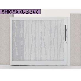 リクシル TOEX アウタースライドE型 戸当たり柱使用 15-12 引き戸 SHIOSAI(しおさい) 『リクシル』